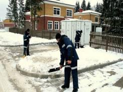 Уборка и вывоз снега, мусора в Ульяновске