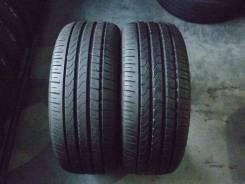 Pirelli Cinturato P7. Летние, 2014 год, износ: 5%, 2 шт