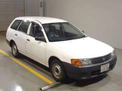 Nissan AD. VFY11, QG15DE