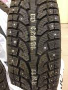 Hankook Winter i*Pike RW11. Зимние, шипованные, 2016 год, без износа