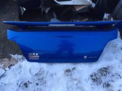 Крышка багажника. Subaru Impreza WRX, GDA, GD, GDB