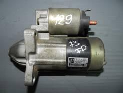 Стартер. Mazda MPV, LWEW Mazda Premacy, CP8W, CPEW Mazda Capella, GC8J, GC1412, GCEP, CG2PP, CG2SR, GCFJ, GC8P, GC6P, CG2SP, GC2210 Двигатели: FS, FSD...