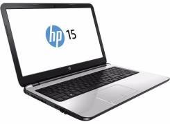 "HP 15. 15.6"", ОЗУ 6144 МБ, диск 500 Гб, WiFi, Bluetooth, аккумулятор на 3 ч."