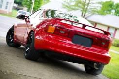 Стоп-сигнал. Toyota Celica, ST183, ST184, ST185, ST182 Двигатели: 5SFE, 3SGTE
