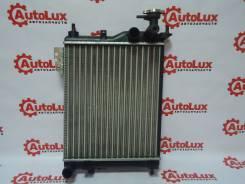 Патрубок радиатора. Hyundai Click Hyundai Getz