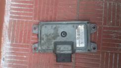 Блок управления автоматом. Nissan X-Trail, T31, T31R