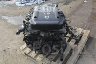 Двигатель. Nissan 350Z, Z33 Nissan Fairlady Двигатель VQ35DE