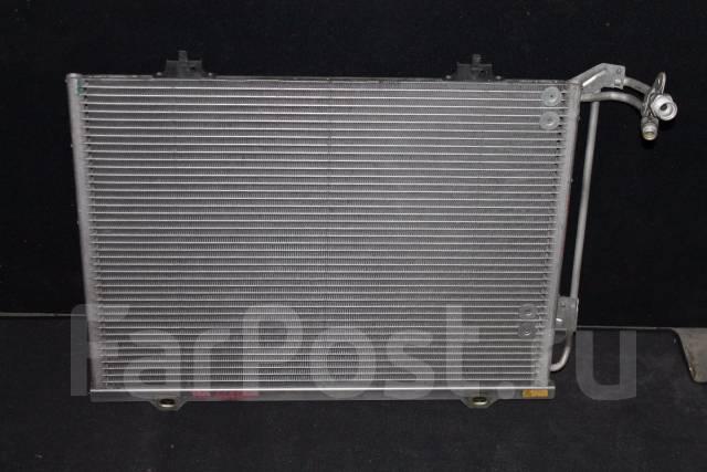 Радиатор кондиционера. Mercedes-Benz SLK-Class, R170