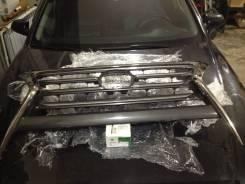 Решетка радиатора. Lexus GX460