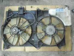 Вентилятор охлаждения радиатора. Toyota Estima, ACR40