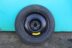 Колесо запасное. Nissan Murano, PNZ50