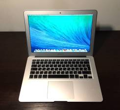 "Apple MacBook Air 13 2014 Early MD760RU/B. 13"", 1,4 ГГц, ОЗУ 4096 Мб, диск 128 Гб, WiFi, Bluetooth, аккумулятор на 12 ч."