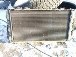Радиатор охлаждения двигателя. Toyota MR2, SW21, SW20L, SW20 Двигатели: 5SFE, 3SGE, 3SFE, 3SGTE