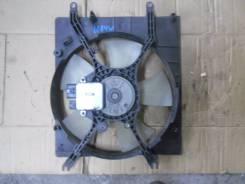 Вентилятор охлаждения радиатора. Mitsubishi Chariot Grandis