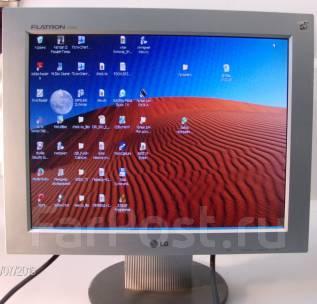 """LG Flatron L1530S. 15"""" (38 см), технология LCD (ЖК)"""