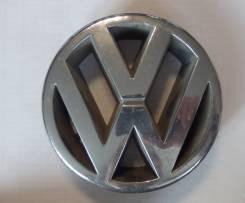 Эмблема решетки. Volkswagen Golf Volkswagen Bora