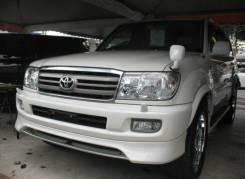 Обвес кузова аэродинамический. Lexus LX470, UZJ100 Toyota Land Cruiser, HZJ76L, UZJ100W, HDJ101K, UZJ100L, UZJ100, HDJ100L, J100. Под заказ