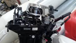 Tohatsu. Год: 2013 год, длина 360,00м., двигатель подвесной, 18,00л.с., бензин