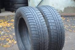 Michelin Pilot Alpin. зимние, без шипов, б/у, износ 20%