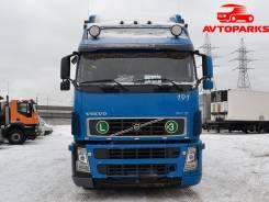 Volvo. Бортовой тентованный грузовик - FH12, 12 130 куб. см., 15 145 кг.