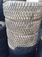 Bridgestone Blizzak DM-V2. Зимние, без шипов, износ: 5%, 4 шт