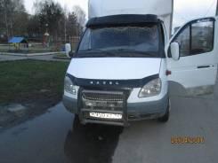 ГАЗ 330202. Продается Удлиненная Газель, 2 400 куб. см., 3 000 кг.