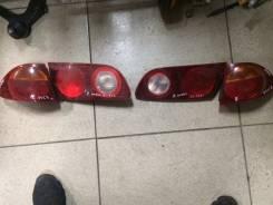 Стоп-сигнал. Toyota Caldina, ST215, AT211G, ST210G, CT216G, ST215W, AT211, ST215G, ST210, CT216 Двигатели: 7AFE, 3SGTE, 3CTE, 3SGE, 3SFE