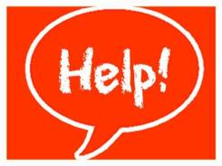 Прошу помощи у людей
