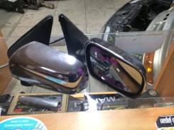 Зеркало заднего вида боковое. Nissan Cube, AZ10, ANZ10, Z10 Двигатели: CGA3DE, CG13DE