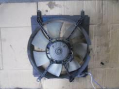 Вентилятор охлаждения радиатора. Toyota Mark II Wagon Qualis, MCV21, MCV25 Toyota Camry, MCV21, MCV25