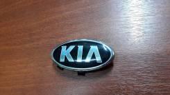 Эмблема. Kia Soul, AM