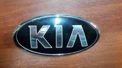 Эмблема. Kia Soul, AM Kia Cadenza