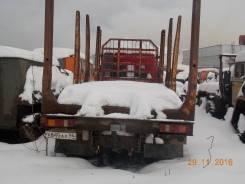 Iveco. Продается лесовоз , 12 000куб. см., 12 800кг., 6x4