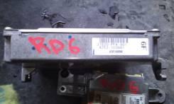 Блок управления двс. Honda CR-V, CBA-RD6 Двигатель K24A