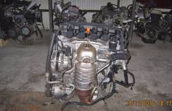 Двигатель. Honda Civic, FD1 Honda CR-V, RM1 Honda Stream, RN6, RN7, RM1 Двигатель R18A