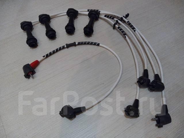 mazda capella высоковольтные провода номер