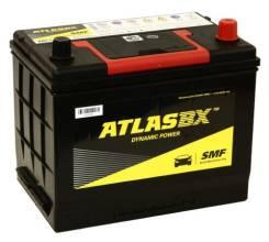 Atlasbx. 60 А.ч., производство Корея