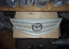 Решетка радиатора. Mazda Atenza, GY3W