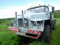 Урал. Продается грузовик УРАЛ 375 2014г., 2 000 куб. см., 10 000 кг.