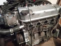 Двигатель. Honda Civic Двигатель D15B2