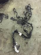Проводка двс. Toyota Celica Двигатель 3SGTE