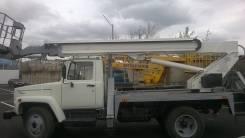 ГАЗ 3309. Продается автовышка 18 м , 1 500 куб. см., 18 м.