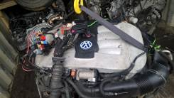 Двигатель в сборе. Volkswagen Passat, 3B6, 3B3, 3B Двигатель AXZ
