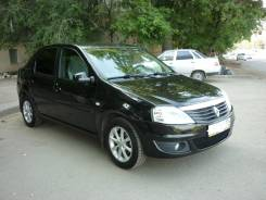 Renault Logan. Птс рено логан 2011 г. в 2 хоз. цвет чёрн.