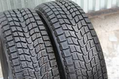 Dunlop Grandtrek SJ6. Зимние, без шипов, износ: 5%, 2 шт