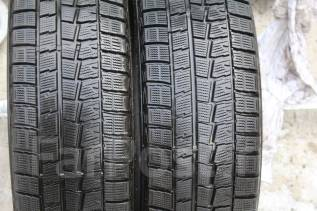 Dunlop Winter Maxx. Зимние, без шипов, износ: 5%, 2 шт