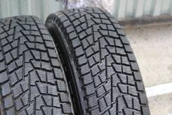 Bridgestone Winter Dueler DM-Z2. Зимние, без шипов, износ: 5%, 2 шт