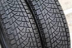 Bridgestone Blizzak DM-Z3. Зимние, без шипов, износ: 5%, 2 шт