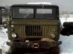 ГАЗ 66. Продам газ 66 без птс, 4 250 куб. см., 4 500 кг.