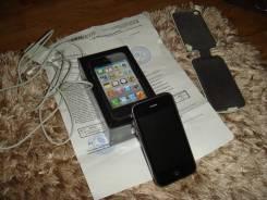 Apple iPhone 3GS 8Gb. Б/у